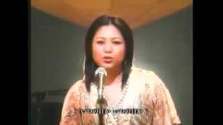『花』 Hana ☆ 夏川りみ Rimi Natsukawa.