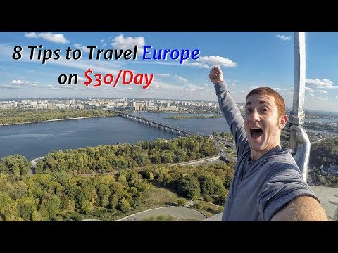 8-budget-tips-to-travel-europe-on-$30/day