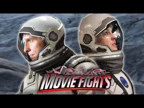 MOVIE FIGHTS!
