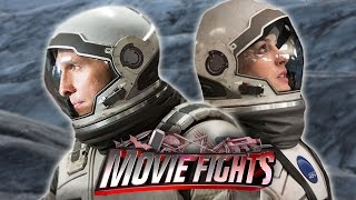 Does Interstellar Suck? - MOVIE FIGHTS!