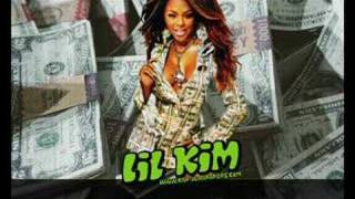 Lil Kim - Dont Mess With Me/HeartBreaker