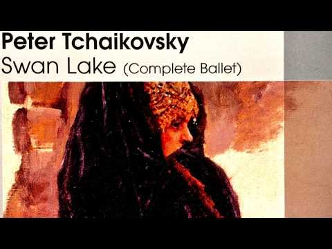 Tchaikovsky - The Swan Lake Ballet / Le Lac des cygnes (Cent