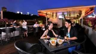 Link Hotel Singapore 4* Сингапур