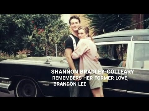 Shannon Bradley-Colleary remembers