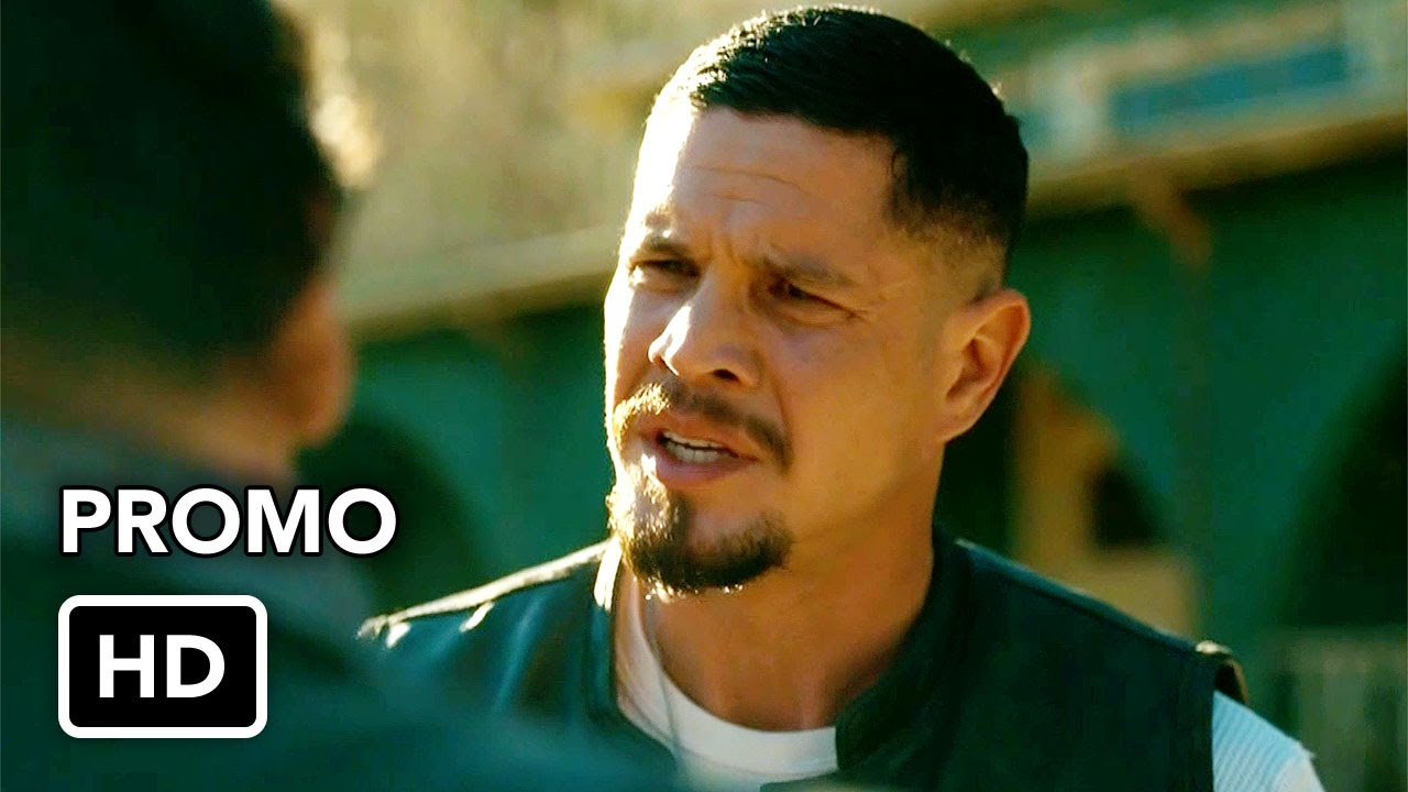"""Download Mayans MC 3x09 Promo """"The House of Death Floats By"""" (HD)"""