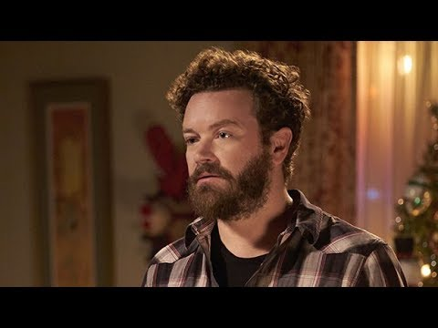 Danny Masterson Fired From Netflix's 'The Ranch' After Multiple Rape Allegations
