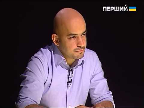 Nayyem Time/Arsen Avakov