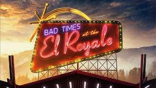 Soundtrack #11 | The Letter | Bad Times at the El Royale (2018)