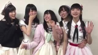 15期仮研究生時代を共に過ごした NGT48荻野由佳&AKB48大川莉央・達家真...