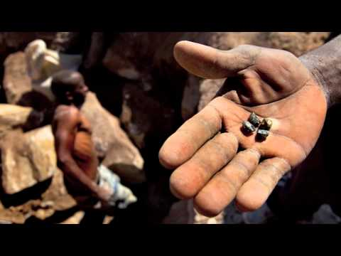 Zimbabwe's Blood Diamonds: A Call To Industry Producers