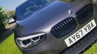 2017 BMW M140i Akropovic New Car Reveal at 19 Years old