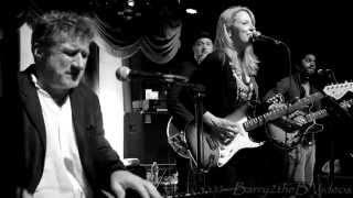 Soulive w/Susan Tedeschi & Friends - Little By Little @ Brooklyn Bowl - Bowlive 5 - 3/19/14