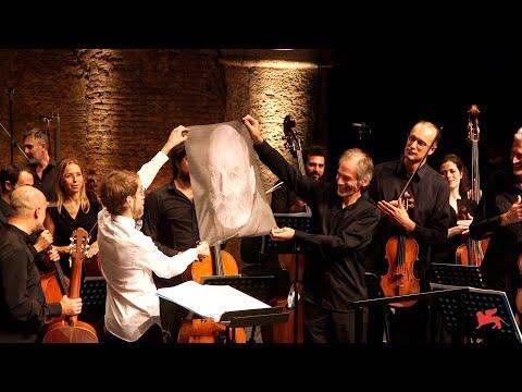 Biennale Musica 2020 - Day #1 (Orchestra di Padova...