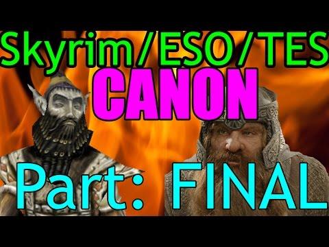 Bandits of Skyrim & the Nordic Pantheon - Lore vs Mechanics - TESLORE vs What is Canon