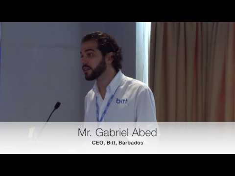 Caribbean Fintech 2016 - Digital currency in the Caribbean exploration by Gabriel Abed