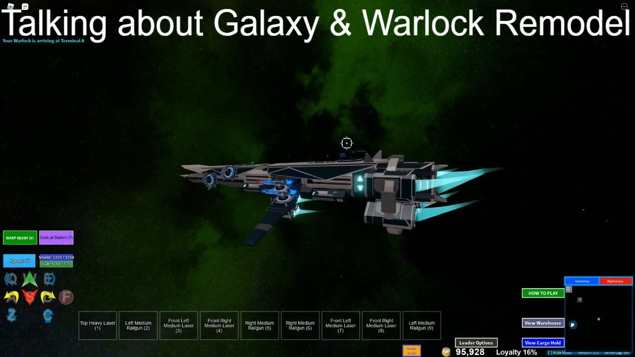 Galaxy Wings Fixed Roblox Talking About Galaxy Warlock Remodel Roblox Galaxy Youtube