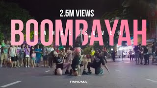 KPOP IN PUBLIC CHALLENGE | Black Pink - Boombayah dance cover | Panoma  | Phố đi bộ Nguyễn Huệ