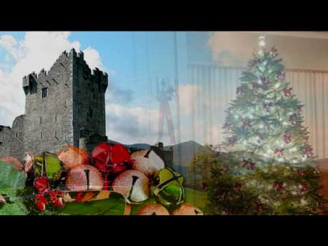 Christmas in Killarney - Irish Christmas Song (HD)