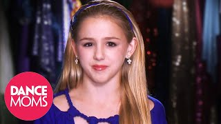 """""""My Costume Doesn't Fit"""" Abby Makes Paige and Chloe Switch Costumes (S2 Flashback) 
