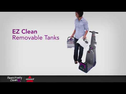Carpet Cleaner Rental: This Vs That Pawsitively Clean   BISSELL