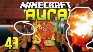 OH NEE..Sind das VIELE :o - Minecraft AURA #43 l GommeHD