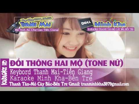 doi thong hai mo  NU
