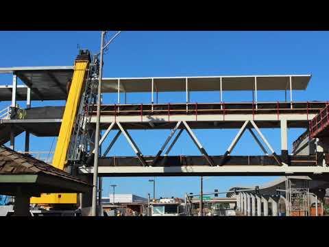 Construction Progress Video - Sept. 2017