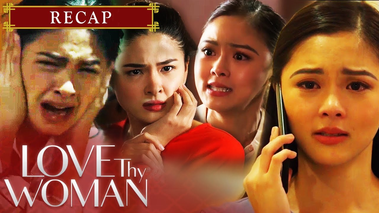 Download Jia discovers Dana's involvement with RJ&E's downfall | Love Thy Woman Recap (With Eng Subs)
