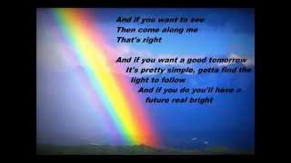 A Beautiful Life - Tim McMorris - lyrics