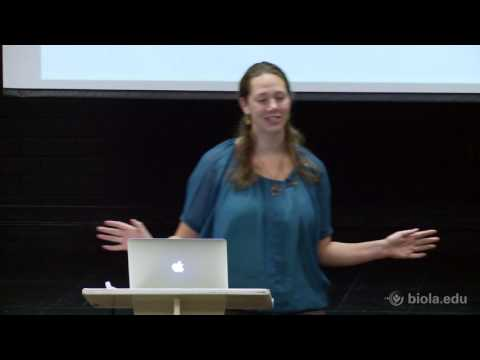 Janelle Aijian: Early Modern Epistemology [Torrey Honors Lecture]
