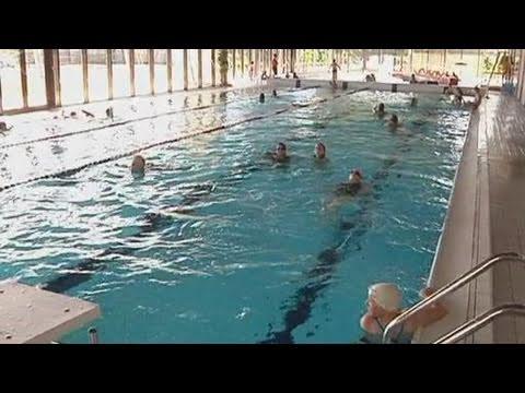 une piscine dernier cri arcis sur aube youtube