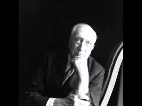 Sir William Walton - The Boy David Incidental Music For Orchestra [J.M.Barrie; Mostly Lost] (1936)