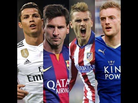 Fifa online 3 Top 5 กองหน้า ST ที่ผมคิดว่าดีที่สุด [ไม่รวม world best world legend ]