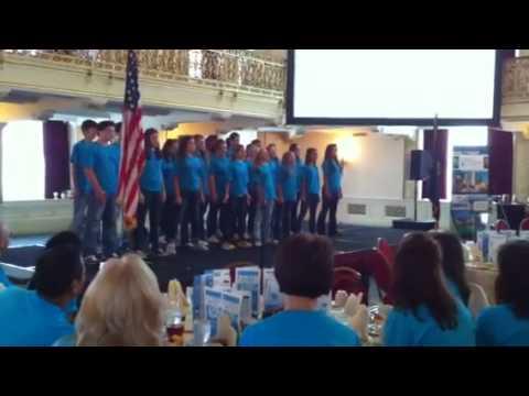 Accelerando Music Conservatory- Glee Kids