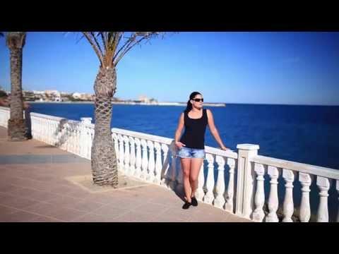 Погода в Испании в ноябре, теплое море и солнышко, кайф