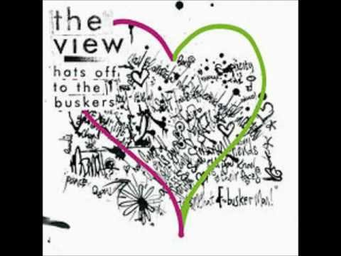 Клип The View - Gran's for Tea