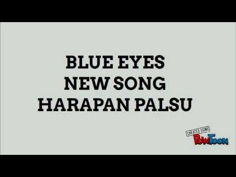 Blue Eyes Harapan Palsu