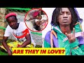 ODI WA MURANG'A AND EXRAY OF BOONDOCKS GANG SHOW OFF THEIR ROMANTIC SIDES