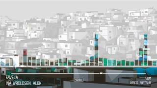 Baixar Ina Wroldsen, Alok - Favela [Lyrics+Vietsub]