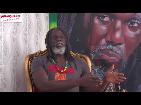 Carrière musicale, Situation socio politique: interview exclusive avec Tiken Jah