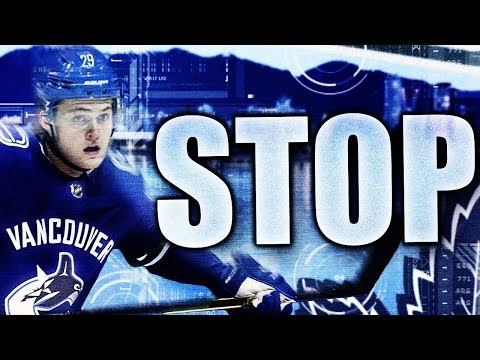 Canucks 'SUBSTANTIAL TRADE OFFER' For William Nylander? PLEASE STOP (Toronto Maple Leafs Trade)