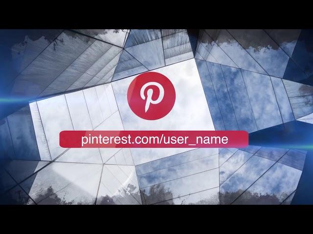 Viddyoze 4.0 Social Media Lower Third Example Video
