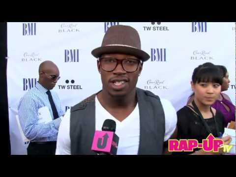Kevin McCall Talks Chris Brown's 'Fortune,' Solo Debut