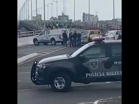 Bolsonaristas Ponte São Francisco São Luís