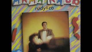 Rudy And Co  - Mama Radio (1985)