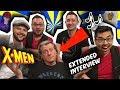 Capture de la vidéo Ron Wasserman Extended Interview 🗯️ X-Men: The Animated Series Theme Song   Rkvc