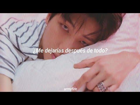 BTS (RM) - Trivia 承: Love [Traducida Al Español / Sub Español] #RM #LOVE #Answer #BTS
