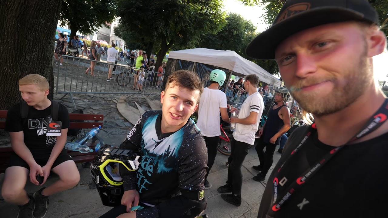 Bike Town Przemyśl 2019 - Oficjalna relacja