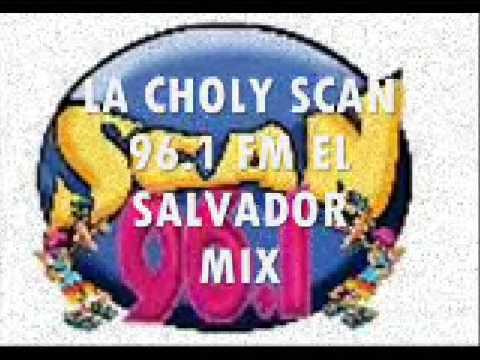CUMBIAS DE EL SALVADOR (MIX)