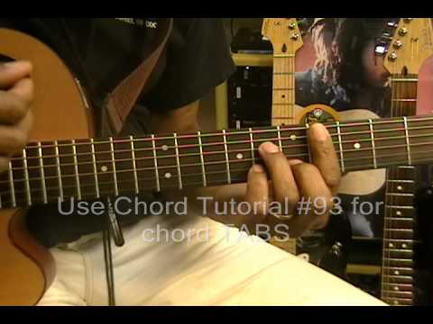 Justin Timberlake TKO How To Play On Guitar No Capo Guitar Lesson / Cover R&B